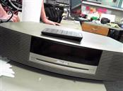 BOSE Receiver WAVE MUSIC SYSTEM